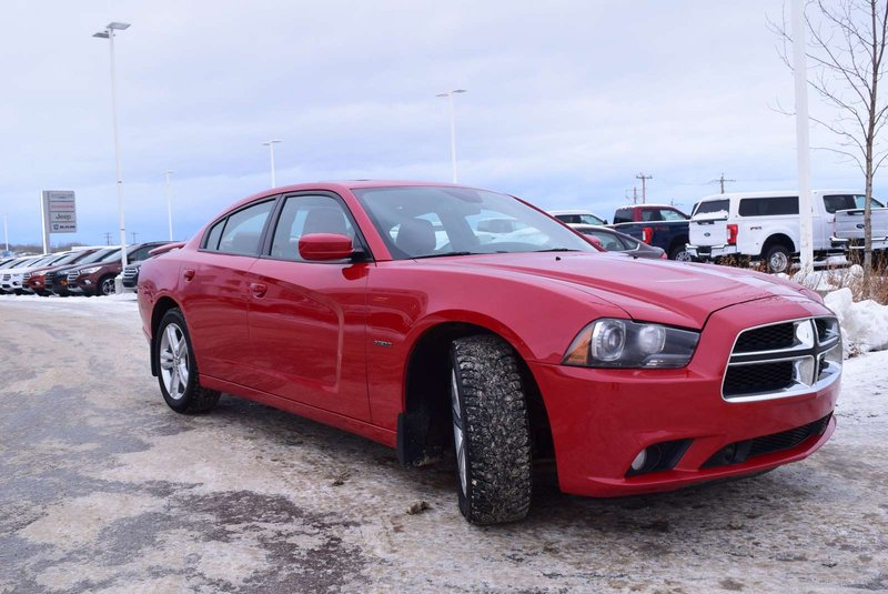 2011 Dodge Charger for sale in Peace River, Alberta