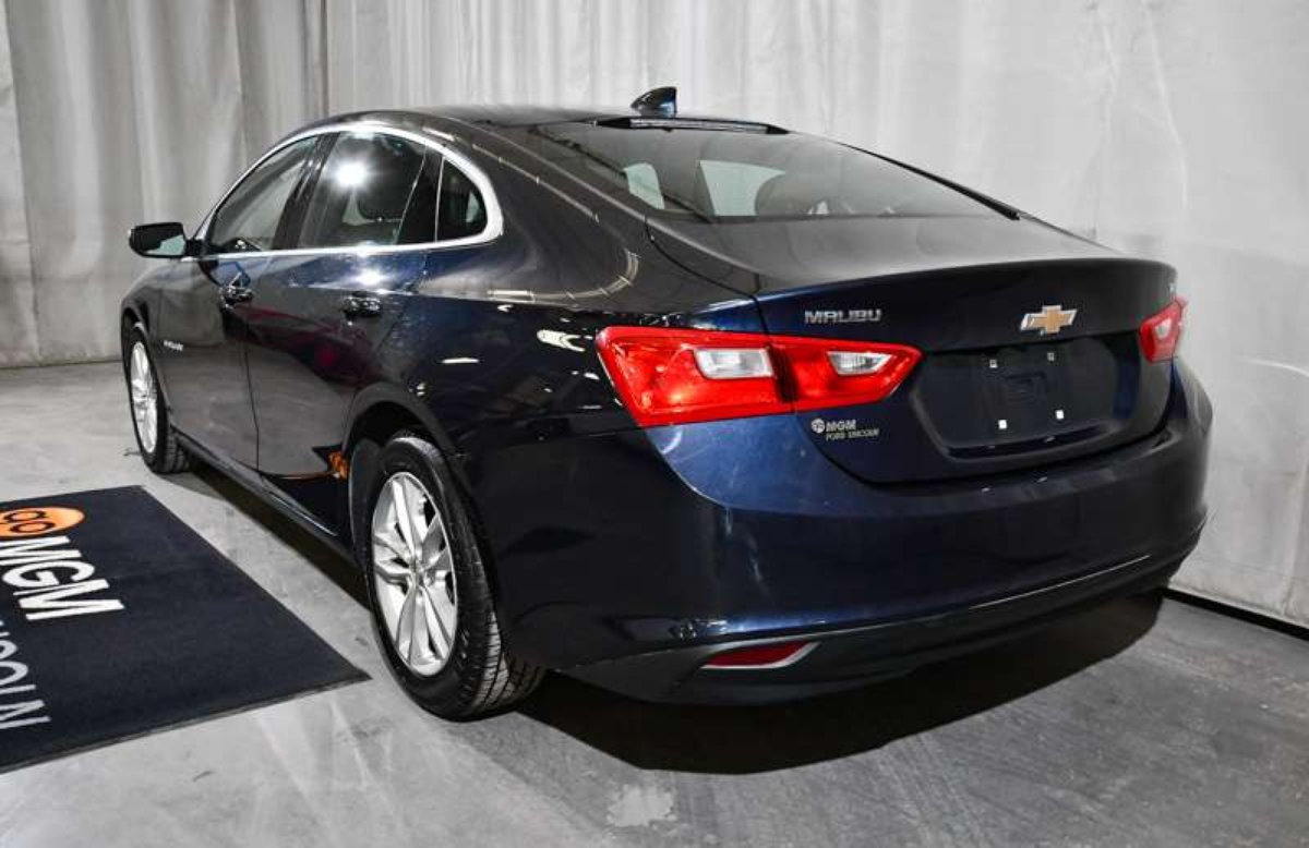 2017 Chevrolet Malibu for sale in Red Deer, Alberta