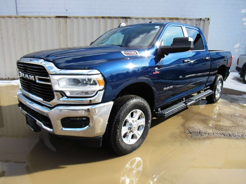 2019 Ram 2500 for sale in Midland, Ontario