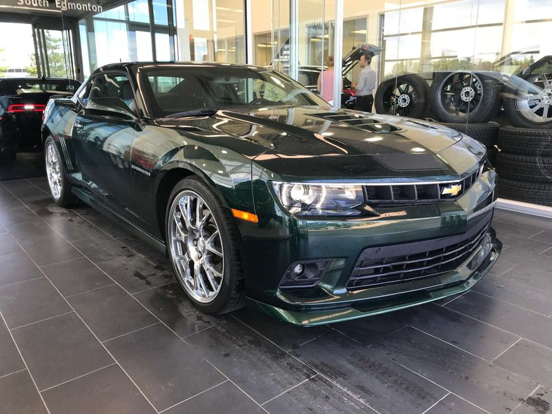 2015 Chevrolet Camaro for sale in Edmonton, Alberta