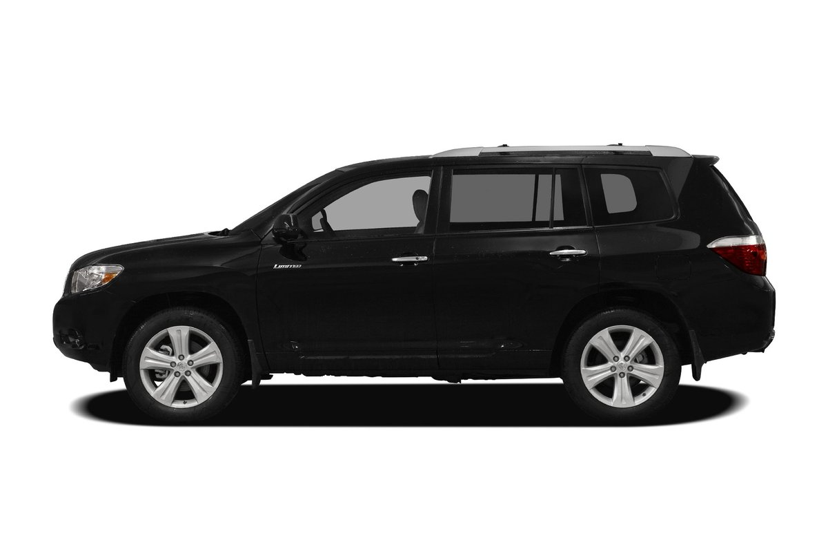 2010 Toyota Highlander for sale in Red Deer, Alberta