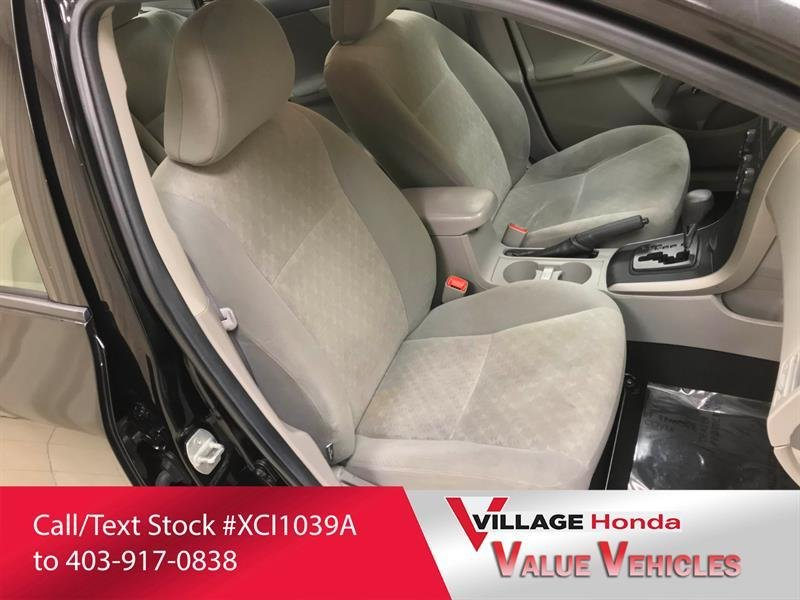 2009 Toyota Corolla for sale in Calgary, Alberta