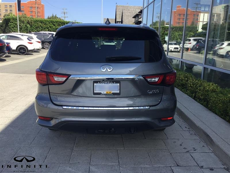 2018 Infiniti QX60 for sale in Richmond, British Columbia