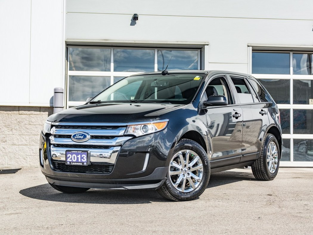 2013 Ford Edge For Sale >> 2013 Ford Edge For Sale In London Ontario