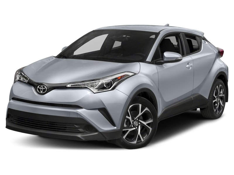 2019 Toyota C-HR for sale in Gander, Newfoundland and Labrador