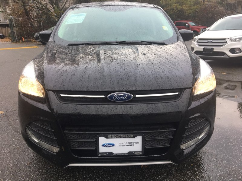 2016 Ford Escape for sale in Port Coquitlam, British Columbia