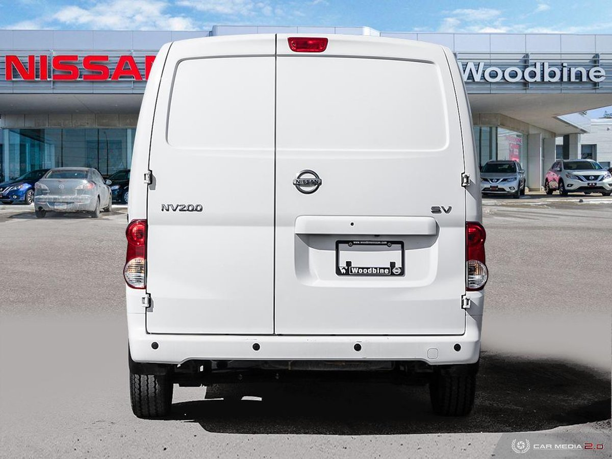 2015 Nissan NV200 for sale in Toronto