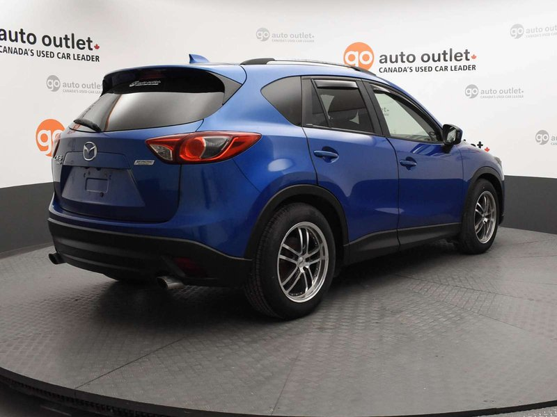 2014 Mazda CX-5 for sale in Leduc, Alberta