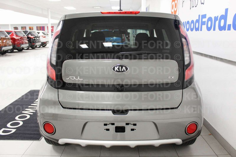 2018 Kia Soul for sale in Edmonton, Alberta