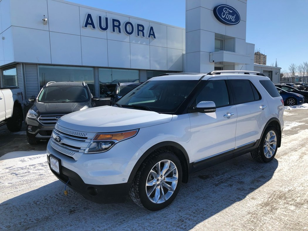 2013 ford explorer for sale in hay river northwest territories