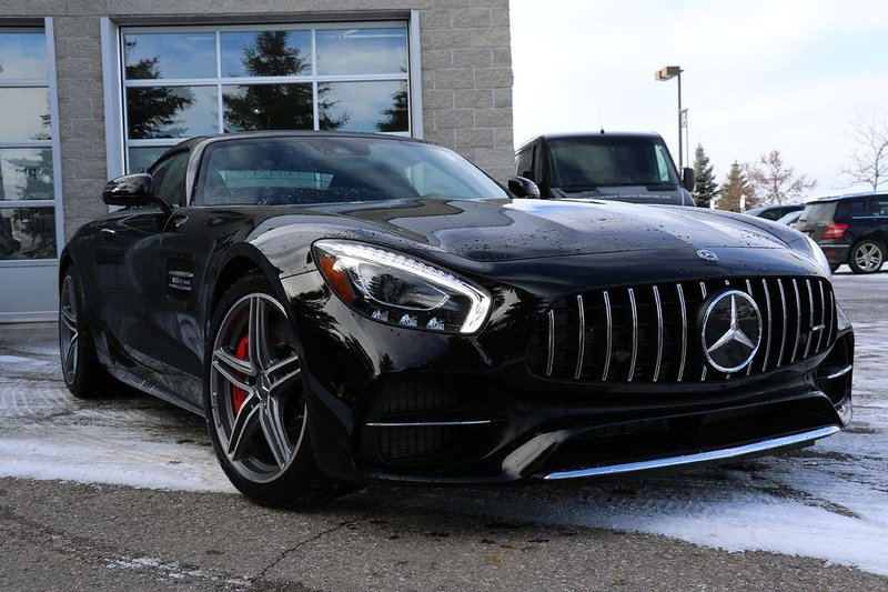 2019 Mercedes-Benz AMG GT for sale in Innisfil, Ontario