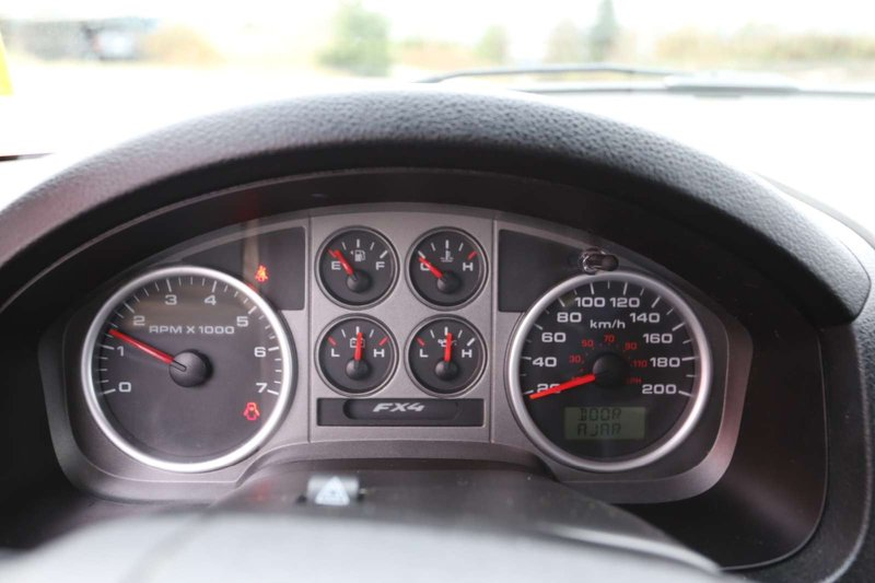 2004 Ford F-150 for sale in Campbell River, British Columbia