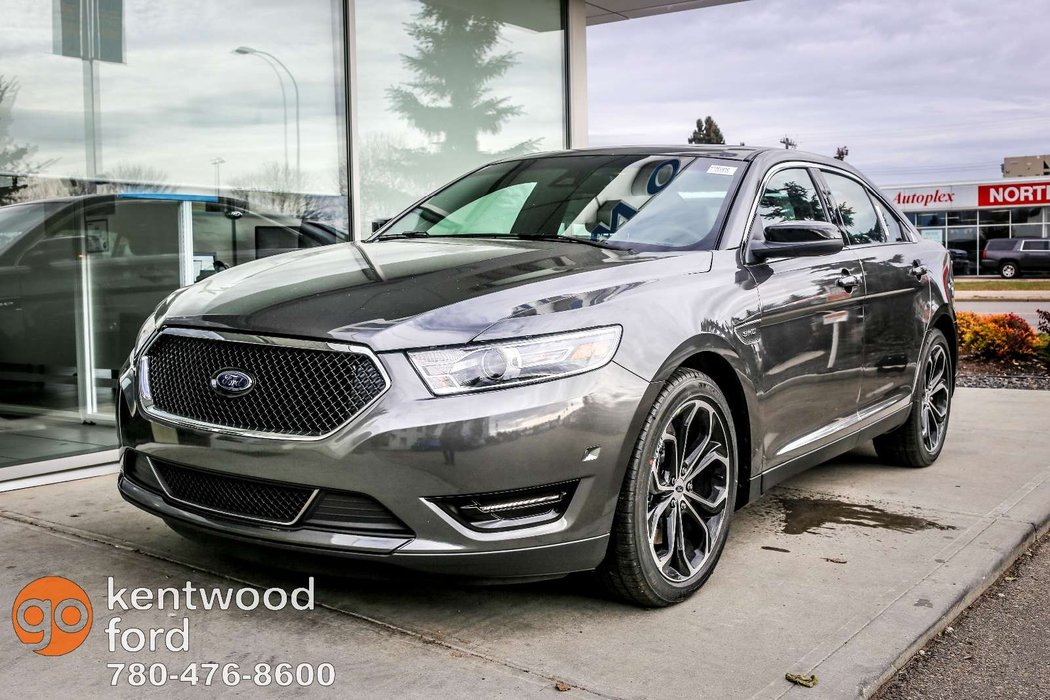 2019 Ford Taurus For Sale In Edmonton