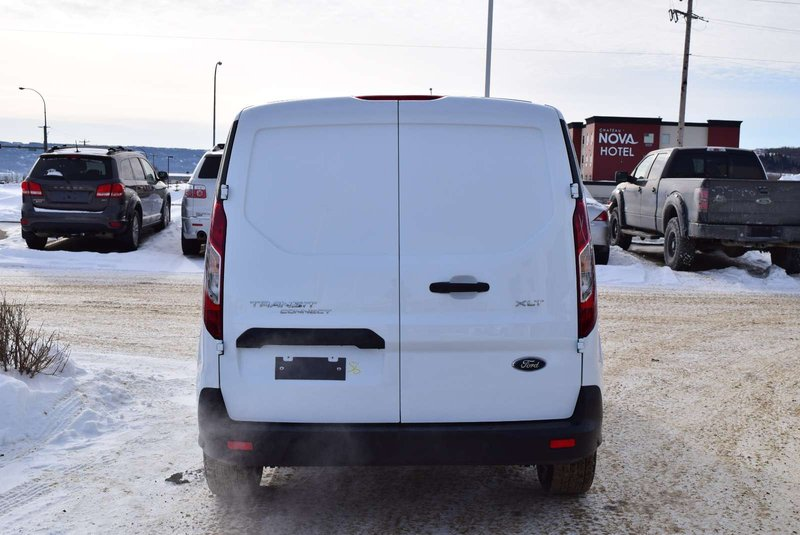 2019 Ford Transit Connect Van for sale in Peace River, Alberta