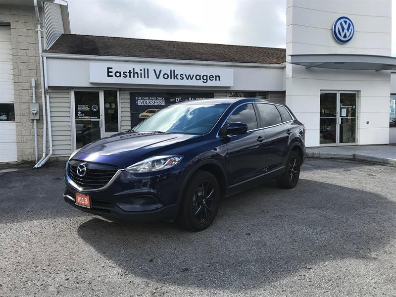 2013 Mazda CX-9 for sale in Walkerton, Ontario
