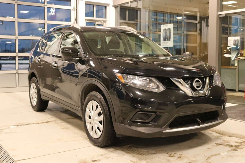 2016 Nissan Rogue for sale in Cochrane, Alberta