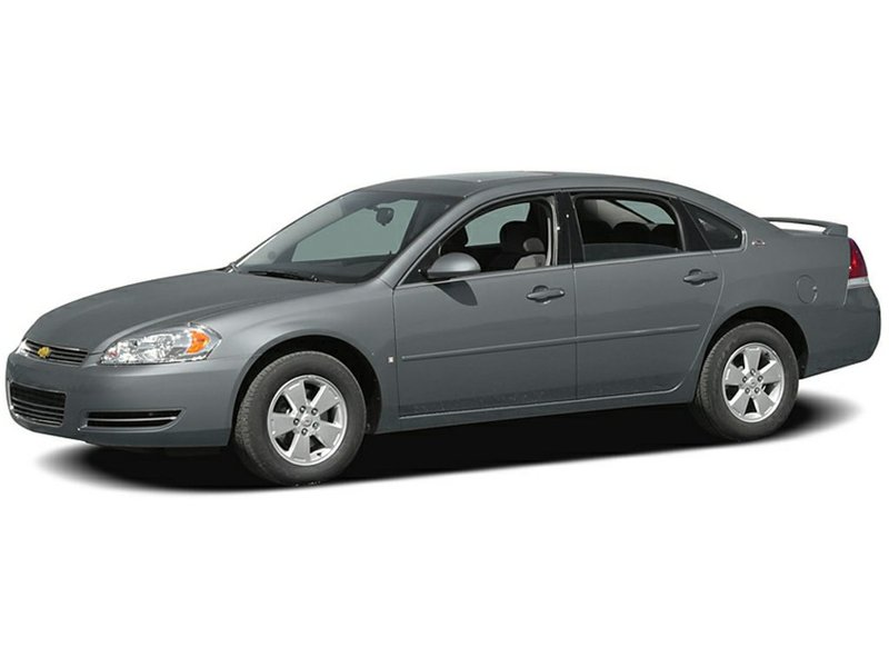 2007 Chevrolet Impala for sale in Fort Macleod, Alberta