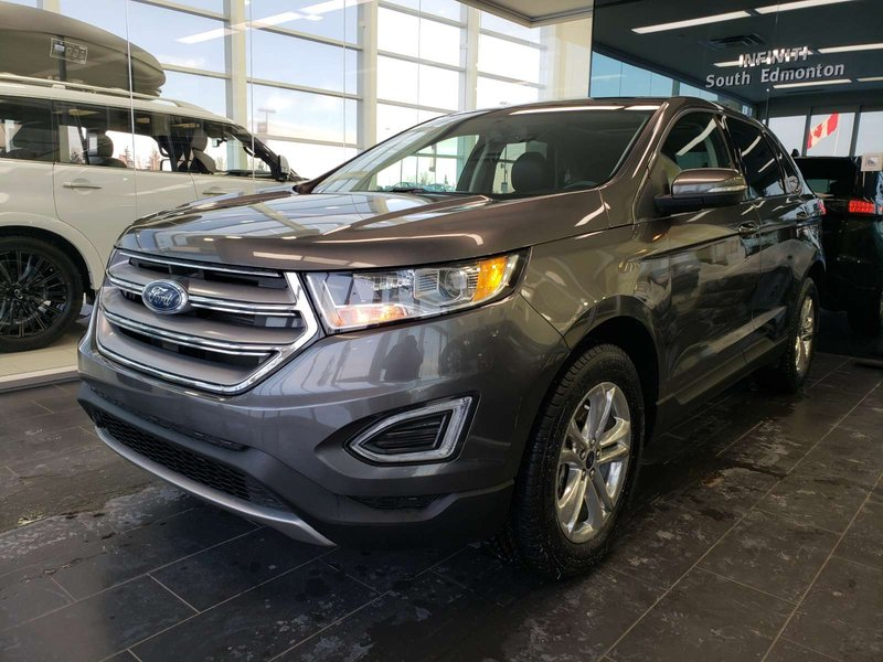2016 Ford Edge for sale in Edmonton, Alberta
