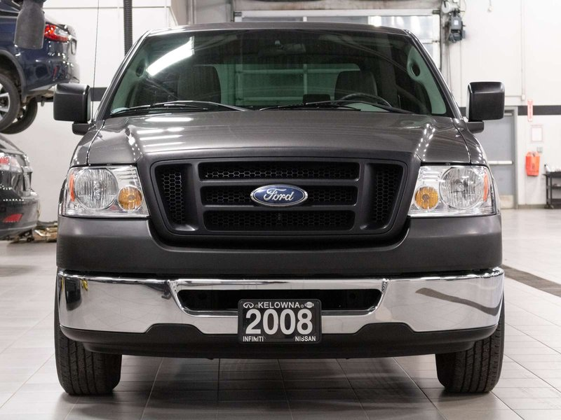 2008 Ford F-150 for sale in Kelowna, British Columbia