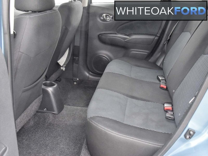 2015 Nissan Versa Note for sale in Mississauga, Ontario