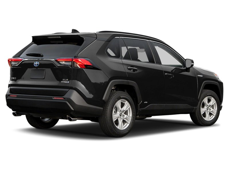 2019 Toyota RAV4 for sale in Gander, Newfoundland and Labrador