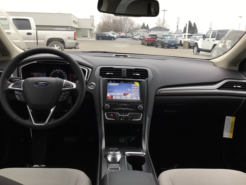 2019 Ford Fusion for sale in Tilbury, Ontario