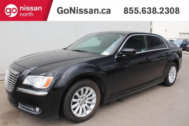2012 Chrysler 300 for sale in Edmonton, Alberta