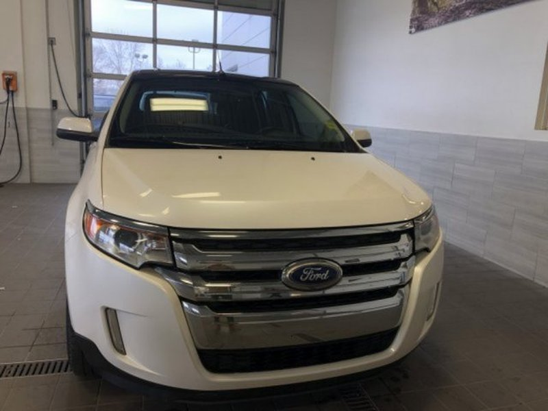 2011 Ford Edge for sale in Calgary, Alberta