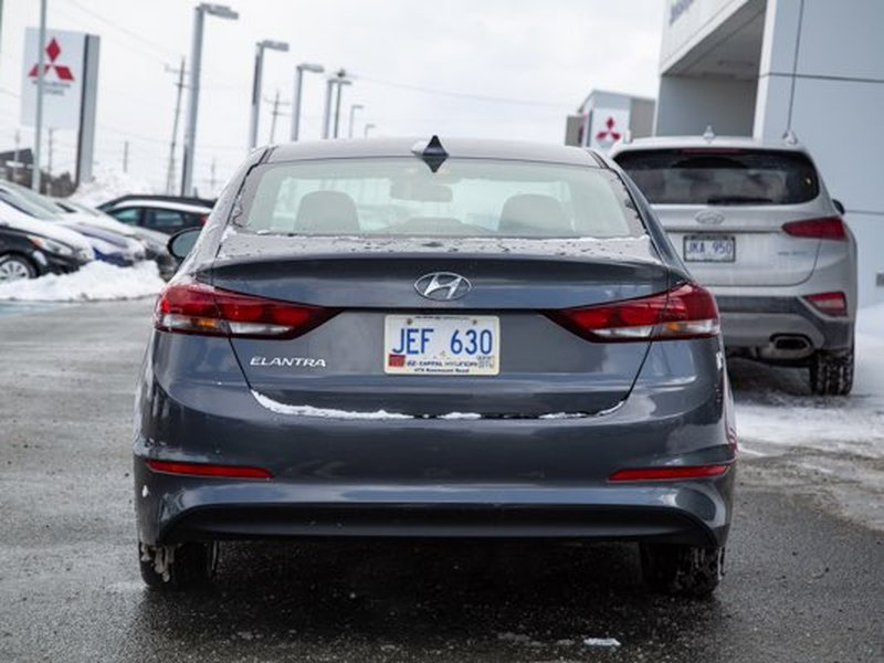 2017 Hyundai Elantra for sale in St. John's, Newfoundland and Labrador