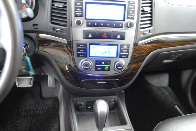 2010 Hyundai Santa Fe for sale in Coquitlam, British Columbia