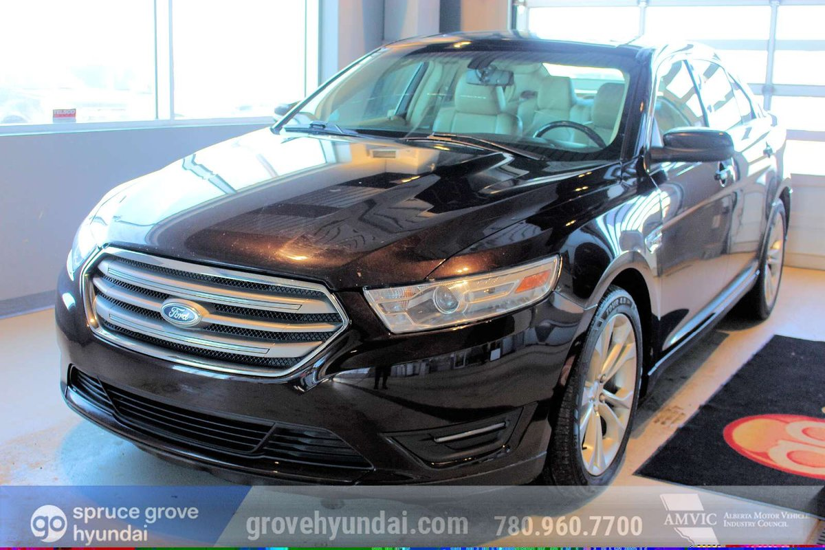 2013 Ford Taurus For Sale >> 2013 Ford Taurus For Sale In Spruce Grove Alberta