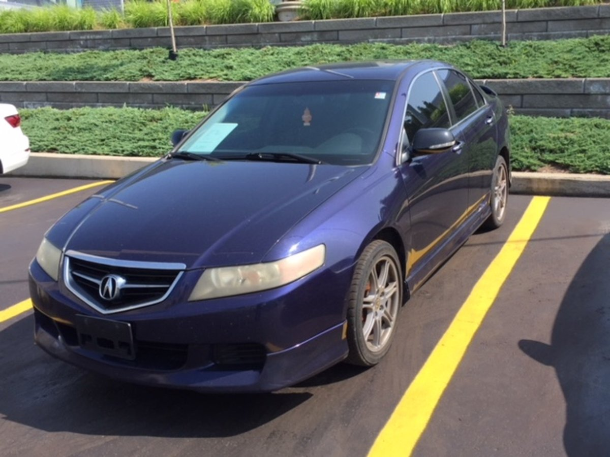 Acura Tsx For Sale >> Used Vehicle Inventory In London On Dalmar Motors Limited
