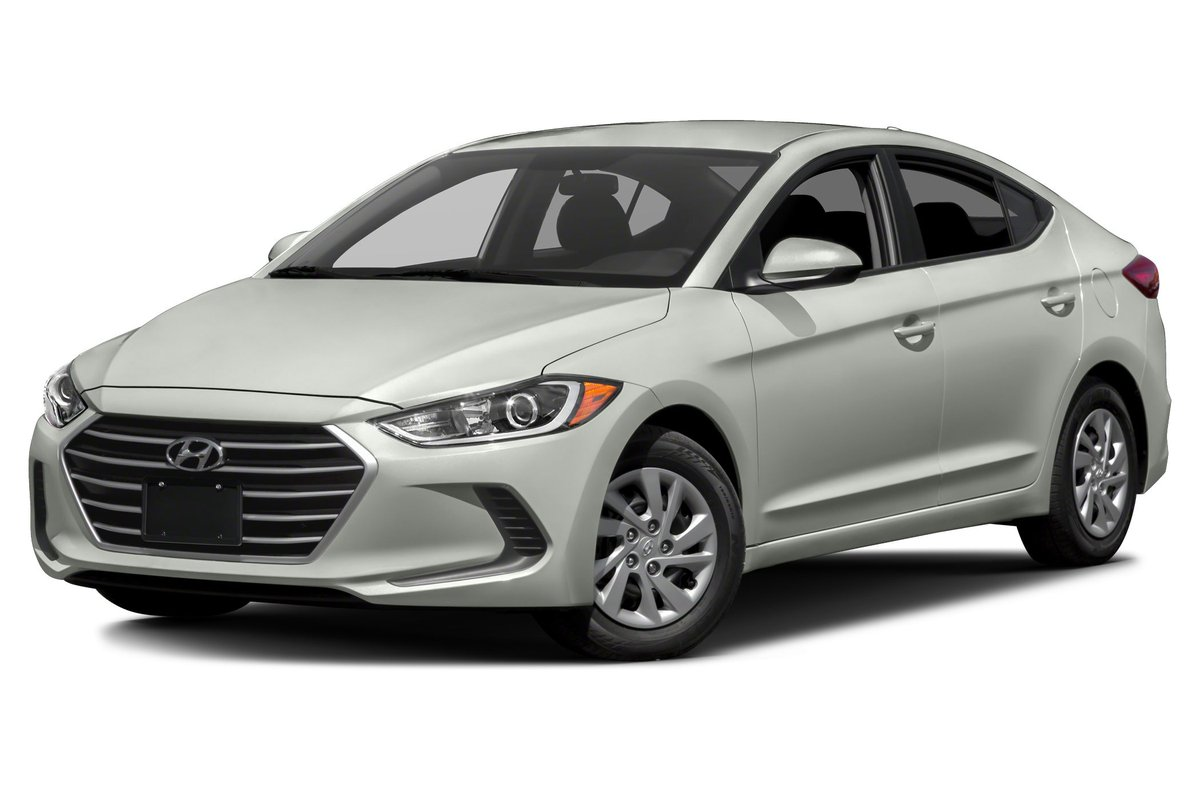 2018 Hyundai Elantra for sale in St. John's, Newfoundland and Labrador