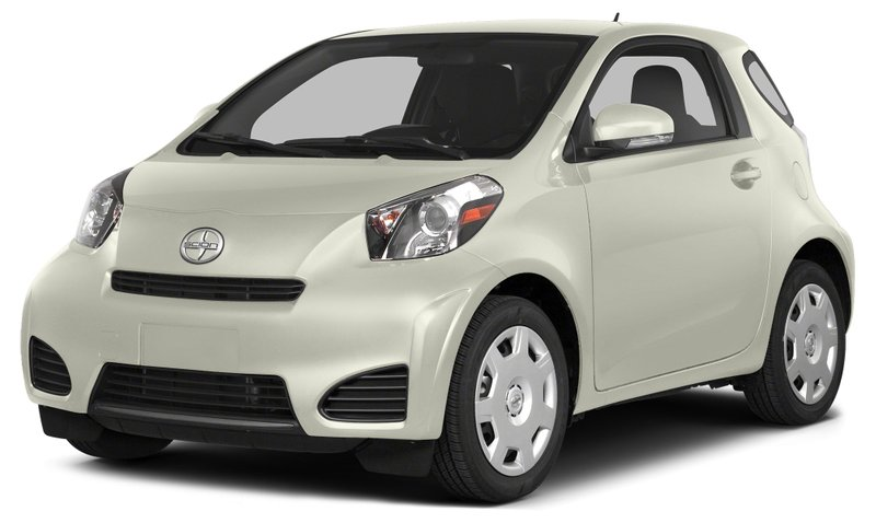 2014 Scion IQ for sale in Vancouver, British Columbia