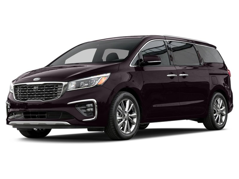 2019 Kia Sedona for sale in Saint John, New Brunswick