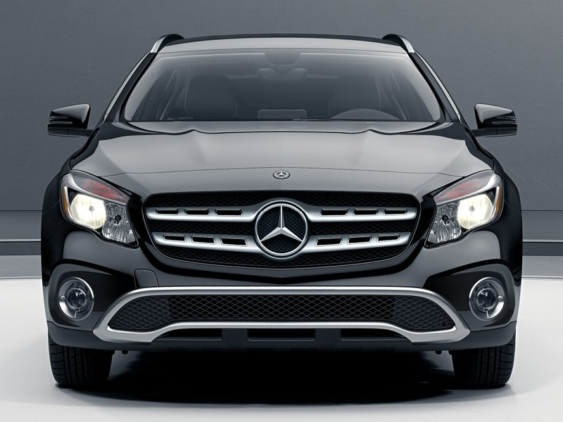 2019 Mercedes-Benz GLA for sale in Dieppe, New Brunswick