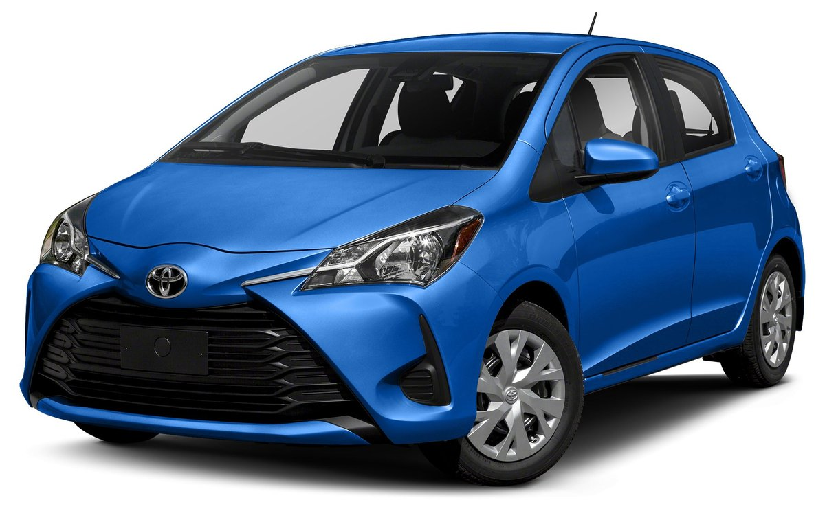 2018 Toyota Yaris for sale in Vancouver, British Columbia