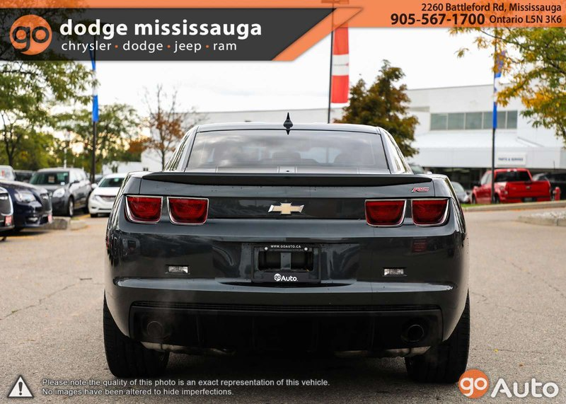 2013 Chevrolet Camaro for sale in Mississauga, Ontario