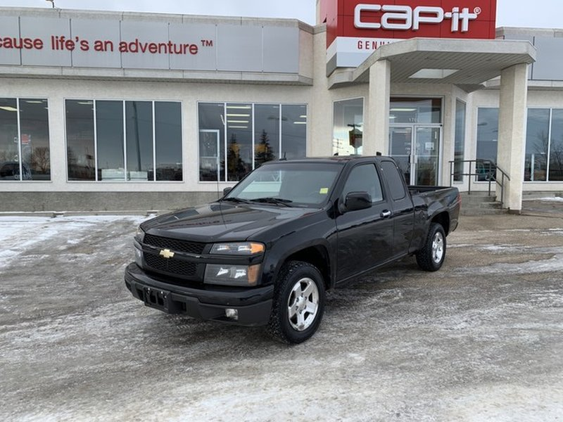2010 Chevrolet Colorado for sale in Moose Jaw, Saskatchewan