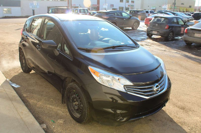 2016 Nissan Versa Note for sale in Edmonton, Alberta