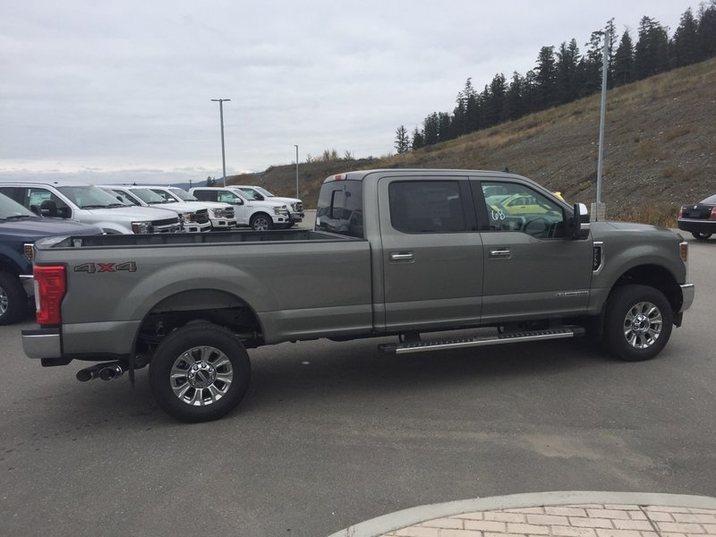 2019 Ford Super Duty F-250 SRW for sale in Williams Lake, British Columbia
