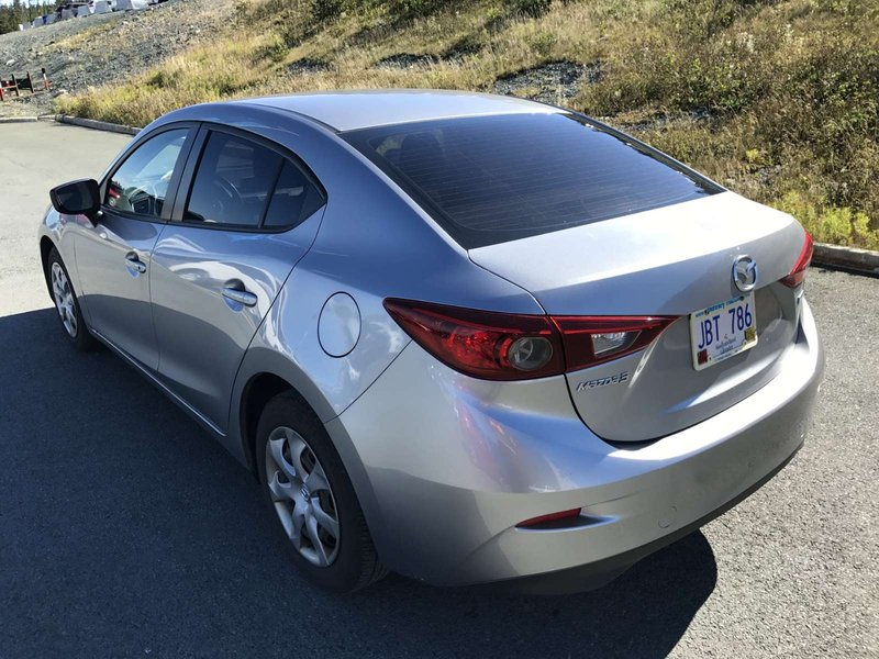 2014 Mazda Mazda3 for sale in St. John's, Newfoundland and Labrador