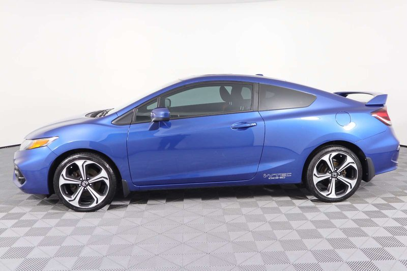 2015 Honda Civic Coupe for sale in Huntsville, Ontario