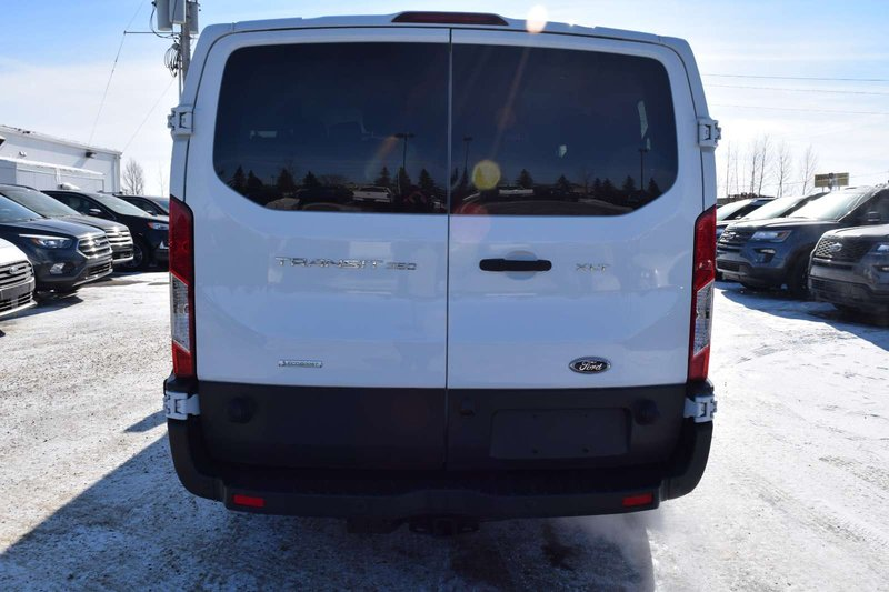 2017 Ford Transit Wagon for sale in Spruce Grove, Alberta