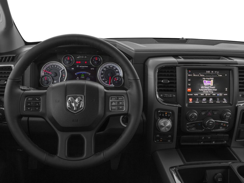 2016 Ram 1500 for sale in Peace River, Alberta