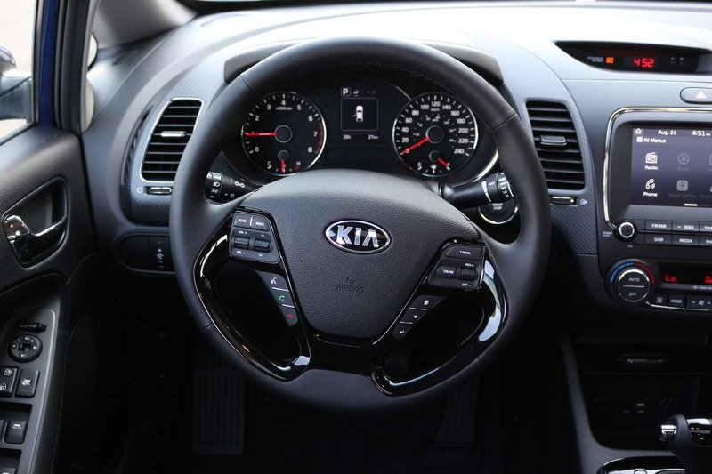 2018 Kia Forte for sale in Edmonton, Alberta