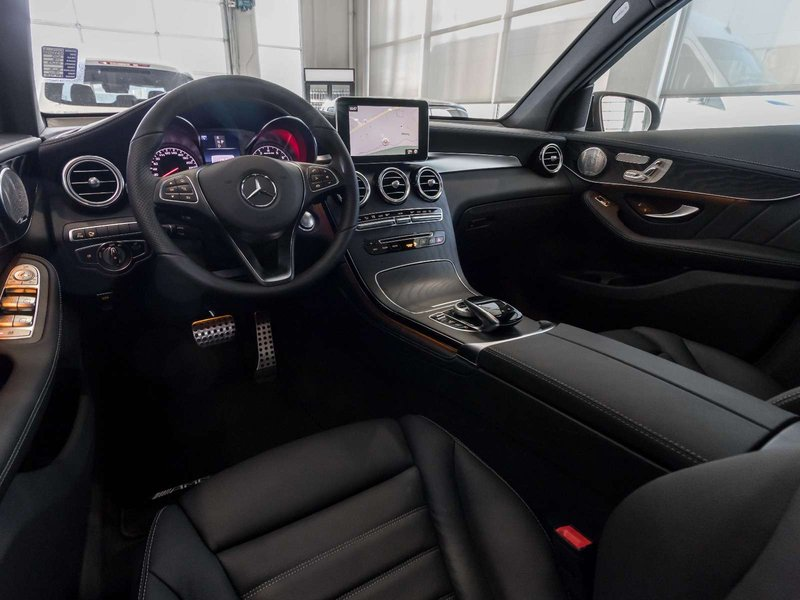 2019 Mercedes-Benz GLC for sale in Kelowna, British Columbia