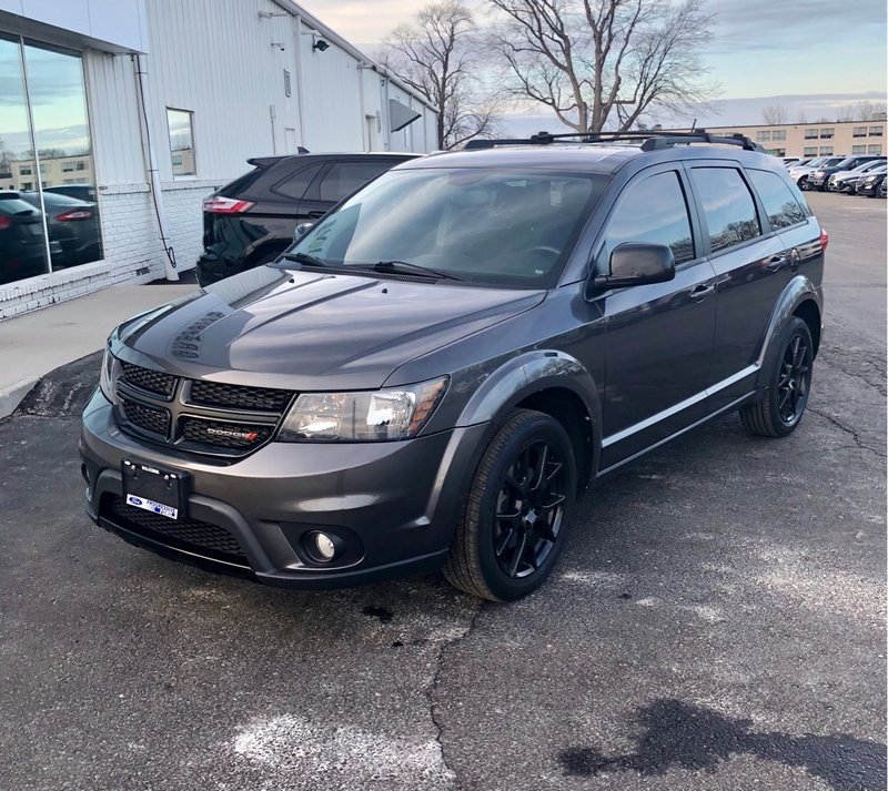 2014 Dodge Journey for sale in Wallaceburg, Ontario