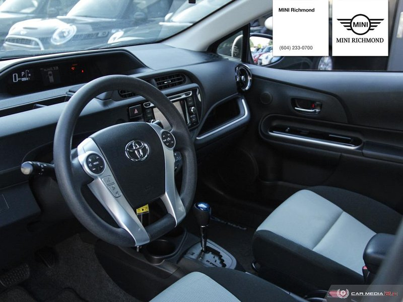 2016 Toyota Prius c for sale in Richmond, British Columbia