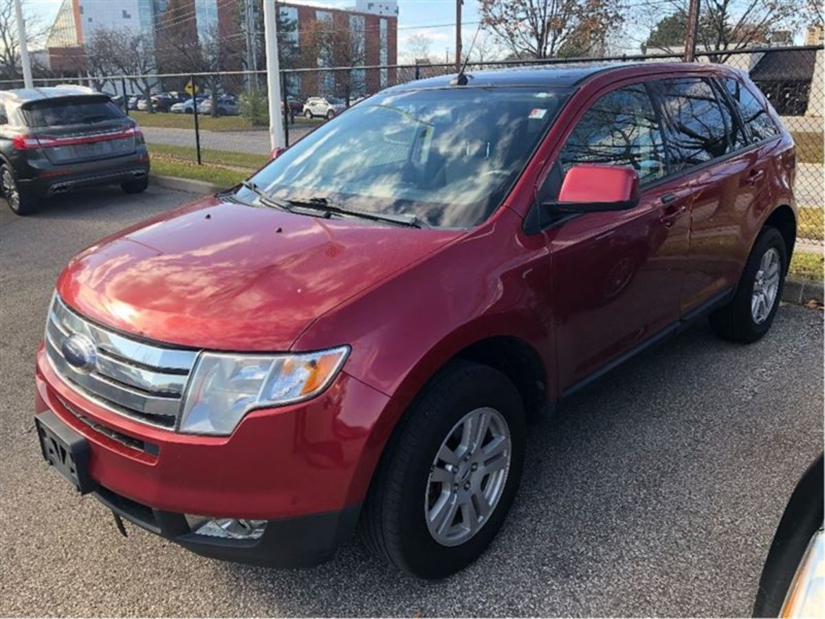 2008 Ford Edge for sale in Oakville, Ontario